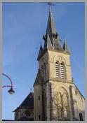 Cusset - Franta