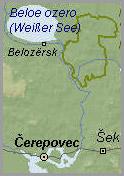 Cerepovet - Rusia
