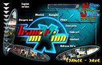 Concert Trance miXion I, Aiud, 1999